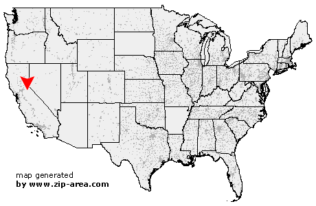 Location of Kit Carson
