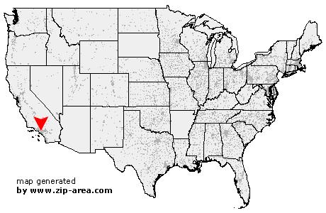 La Mirada Zip Code Map.Zip Code La Mirada California