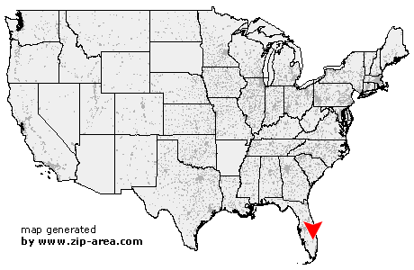 Location of Bryant