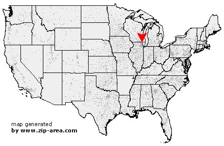 zip code waukegan   illinois  zip codes   area code index by
