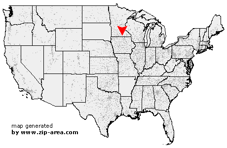 Location of Alden