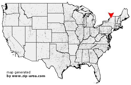 Location of Edwards