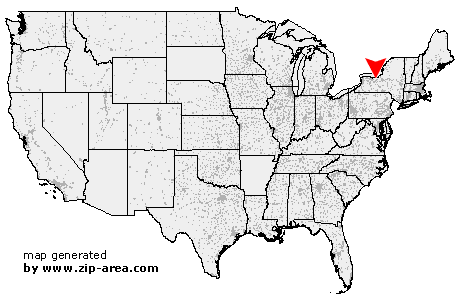 Location of Lyons