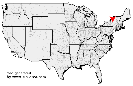 Location of Marcy
