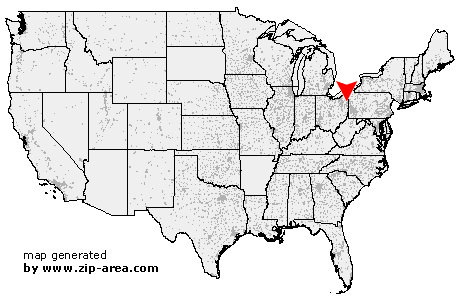 Location of Mc Donald