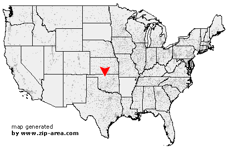 Location of Goltry