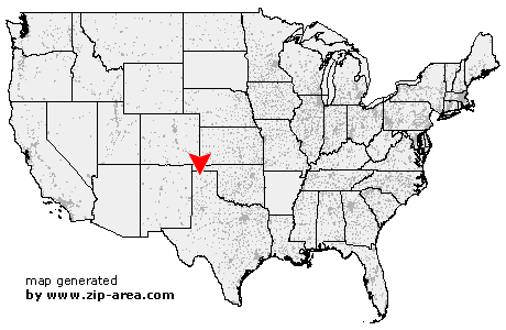 Location of Cactus