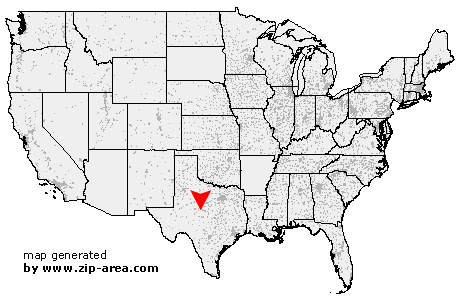 Location of Voss