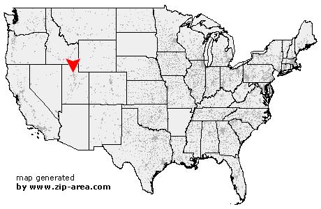 Zip Code North Salt Lake Utah