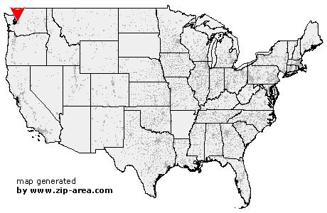 Zip Code Federal Way Washington