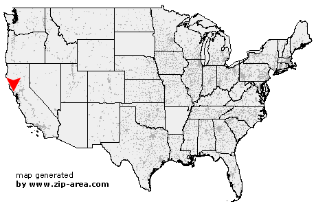 Location of Valley Ford